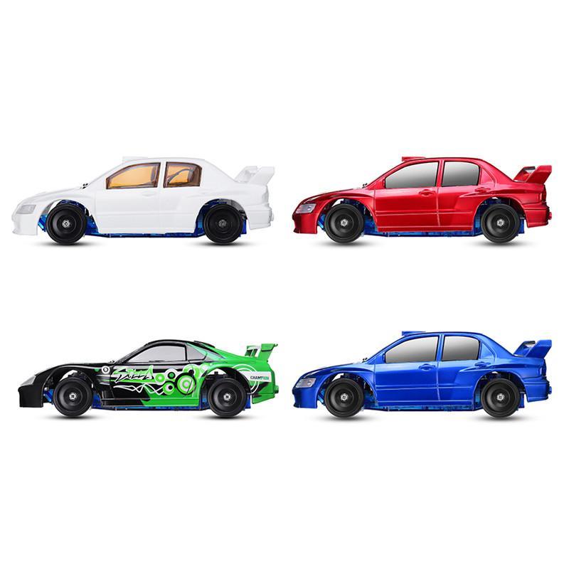 TRQ1 2.4G 1/28 Mini Drift RC Car High Speed Car Remote