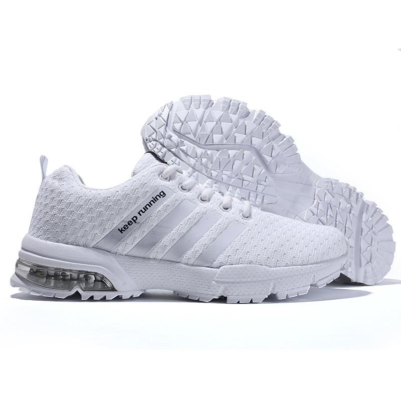 Men Running Shoes Breathable Big Sport Athletic For Women Boots Fly Weave  Outdoors Trainers Walking Sneakers Jogging Footwear Italian Shoes Cute Shoes  From ... 76dd8a5d2447