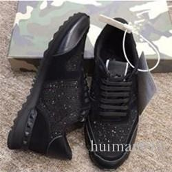 2020 high quality fashion camouflage Rockrunner casual designer shoes brand men's shoes women's shoes 35-45 10068