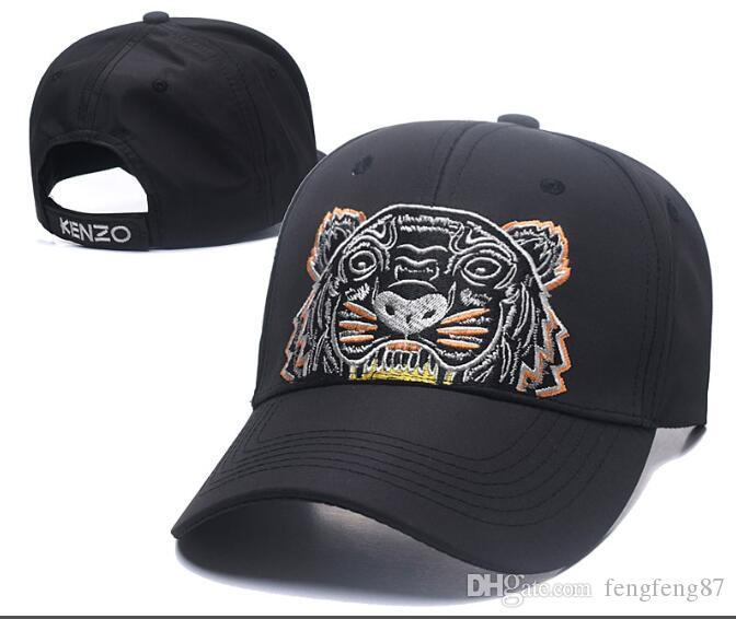 43cad13e509 Fashion Strapback Cap Bee Tiger Men Women Casquette Hats Brand Designer  Snapback Sports Outdoor G Caps Outlet Designer Golf Hat Baseball Cap  Wholesale Hats ...