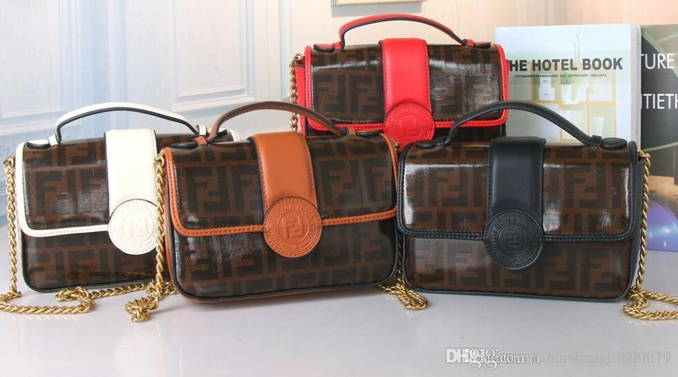 23905bc89a9 2019 Designer Handbags High Quality Luxury Handbags Wallet Famous Brands  Handbag Women Bags Crossbody Bag Vintage Leather Cheap Designer Handbags  Black ...