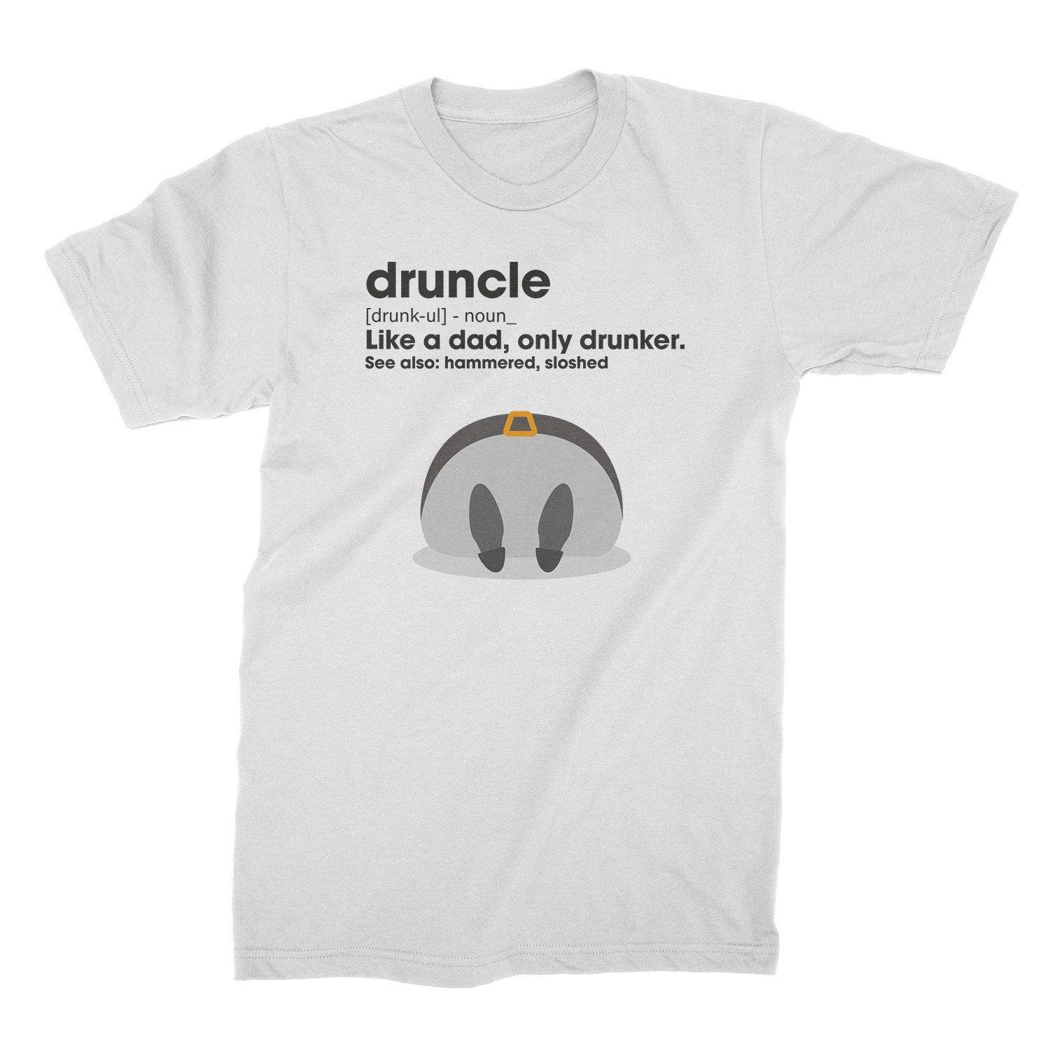 8c216eff Druncle Shirt Drunk Uncle Shirt Drunkle Tshirt Suit Hat Pink T Shirt  Customised T Shirts Ladies T Shirts From Teecup, $16.24| DHgate.Com