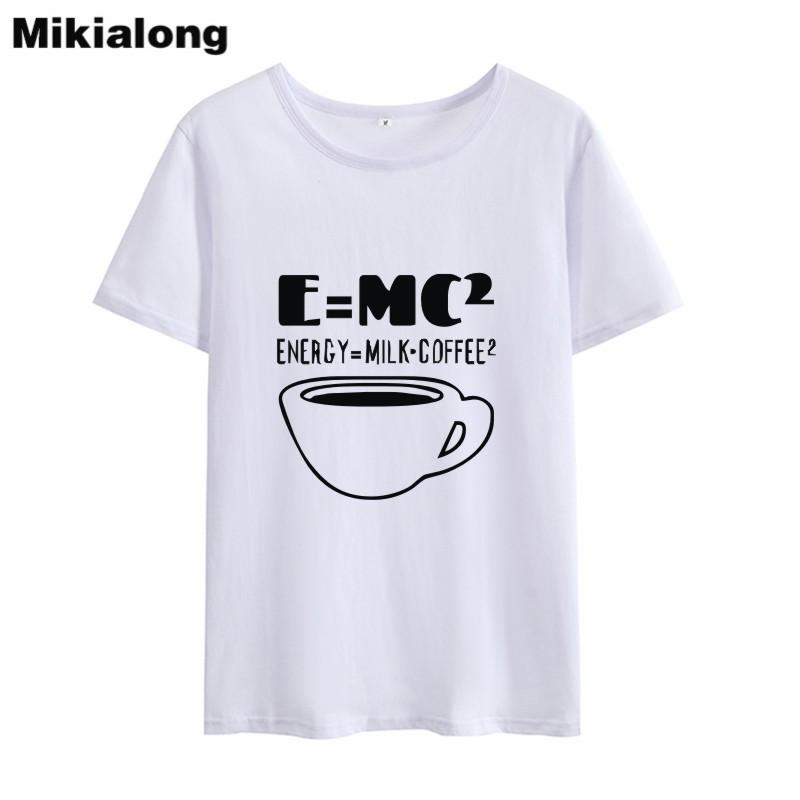 c14a452f3589 Women S Tee Oln 2019 Funny Coffee T Shirt Women Graphic Tee Shirt Femme  Harajuku Kawaii Short Sleeve Women T Shirt Feminina Ropa Mujer Create T  Shirt Movie ...