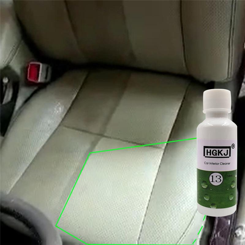 Car Seat Interiors Cleaner Auto Automotive Trim Car Cleaning Roof Sofas Decoration Clean Cleaner Accessories Auto Deco Style