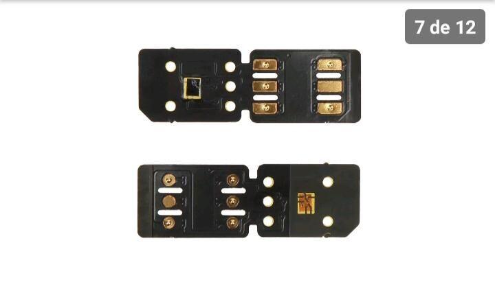 2019 Newest ICCID MKSD black sim perfect unlock XS MAX xr ios12 2 Unlocking  Sim Card Turbo SIM for iphoneXS XS MAX XR IOS12
