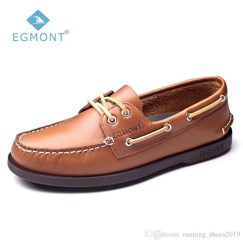 Egmont EG 09 Marrón Primavera Verano Zapatos para hombre Mocasines casuales Genuino Nubuck hecho a mano cómodo transpirable # 142830