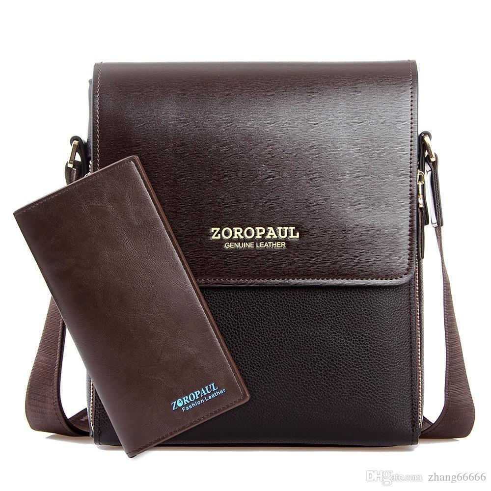 d7fae2a5248c Crazy2019 Attractive Business Leather Men S Messenger Bags Designer  Handbags High Quality Crossbody Vintage Shoulder Man Bag Leather Purse  Womens Purses ...