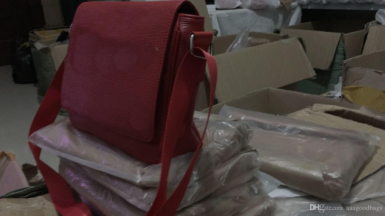 6a3e78179a9 AAA Top Quality Women Men s Shoulder Bags Luxury Bag Designer Cross ...