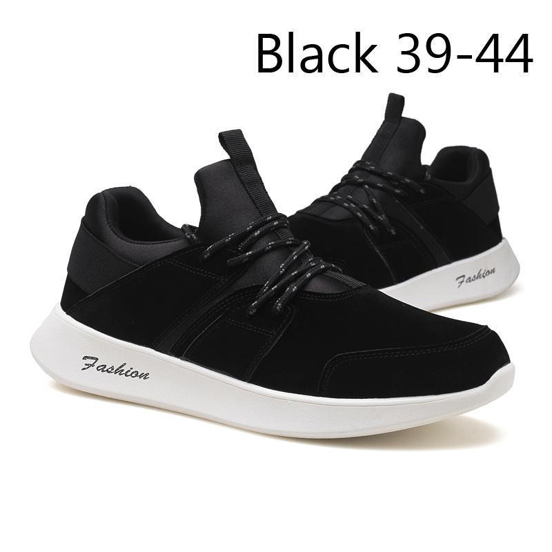 Cheap 2019 Men Casual shoes Sale New Style Women Outdoor Casual Leather Canvas Shoes Free Shipping A002