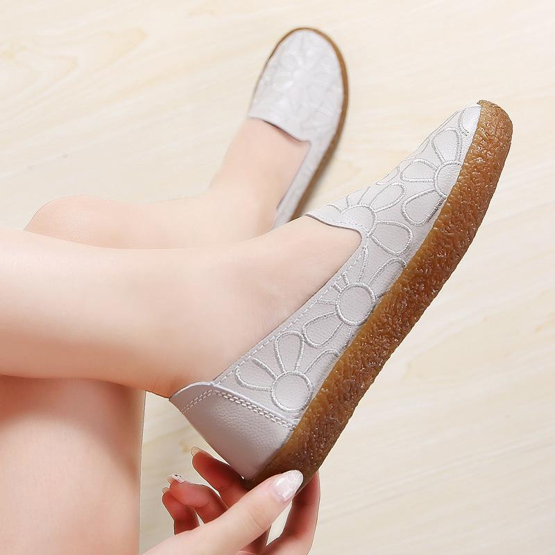 Casual Shoes Italy Golden Genuine Leather Casual Women Flats Trainers Goose  Star Shoes Breathe Shoes Footwear Zapatillas Ghn78 Womens Shoes Cheap Shoes  From ... fd08f7090f97