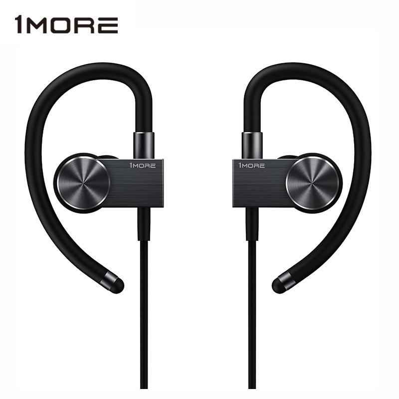 84de405df20 Unning Earphones 1MORE E1023BT Sports Bluetooth Headset In Ear Wireless  Running Earphone Earbuds With Microphone For IOS And Android Xiao.