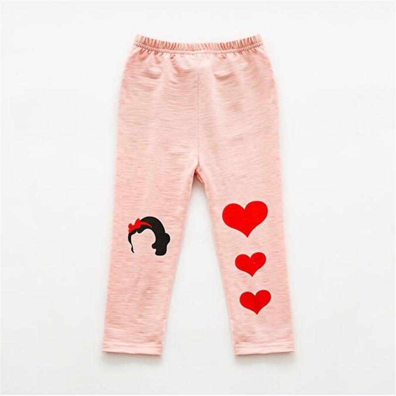 f3b033881234 Good Quality Autumn Girls Pants Casual Cartoon Leggings Children Sport  Leggings Clothes for Kids Fashion Trousers Girls Clothings Online with   38.45 Piece ...