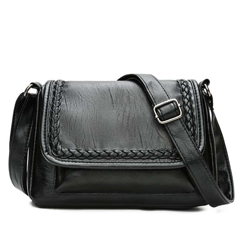 Women Handbag 2018 Luxury Handbags Women Bags Designer PU Leather Crossbody  Bags For Ladies Hand Big Casual Tote Handbag Brands Cheap Bags From  Potatoo, ... 0d457682ff