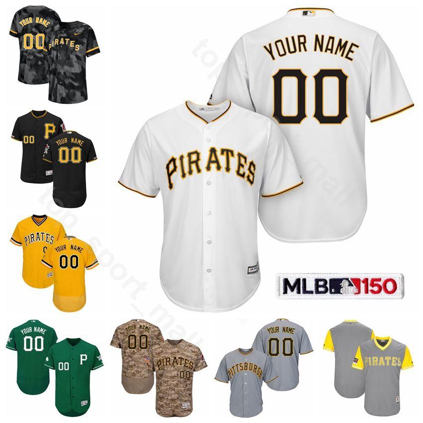 829d61b08f Pittsburgh Baseball Pirates 21 Roberto Clemente Jersey Cool Base 8 Willie  Stargell 4 Ralph Kiner 39 Dave Parker 9 Bill Mazeroski Barry Bonds