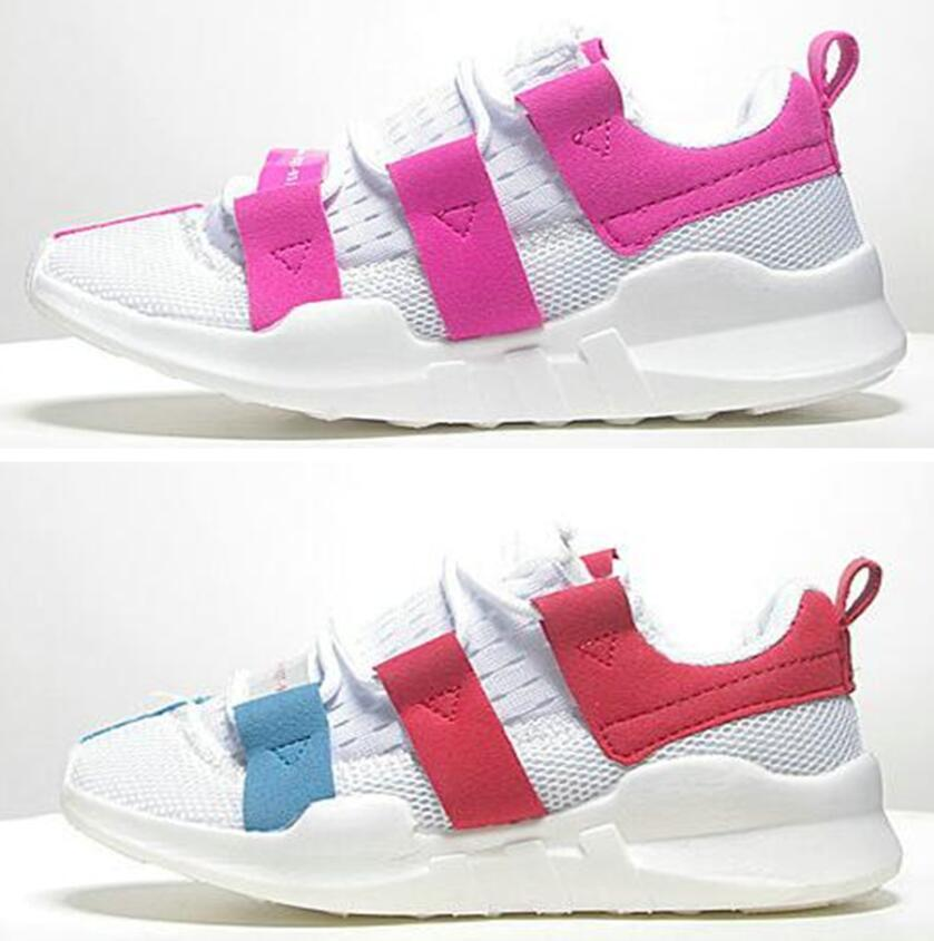 best service a4abf 10001 EQT SUPPORT ADV Hot Sale Brand Children Casual Sport Shoes Boys And Girls  Sneakers Children's Running Shoes For Kids eur