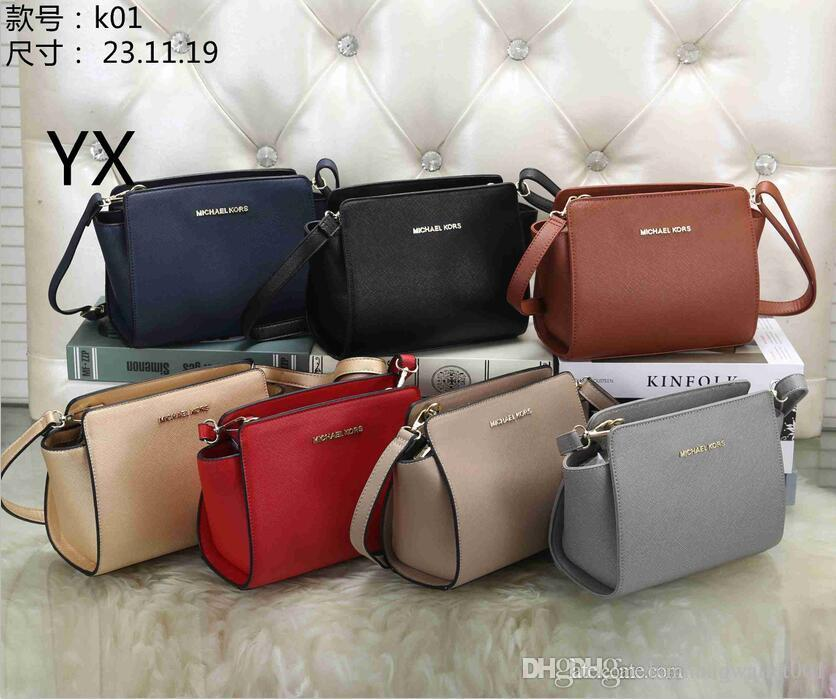 6d701828ebd1 MK K01 - NEW Styles Fashion Bags Ladies Handbags Designer Bags Women ...