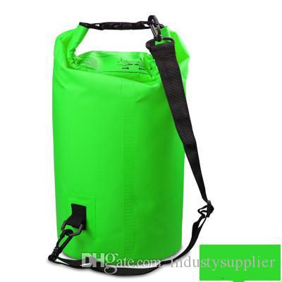 best sell enjoy best price genuine Waterproof Dry Bag Roll Top Dry Compression Sack Keeps Gear Dry for  Kayaking Beach Rafting Boating Hiking Camping Fishing Waterproof Case