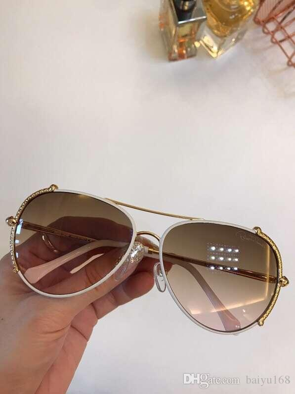 5cd12372278 1029 Pilot Sunglasses Light Bronze Mirrored Pink Women Brand ...