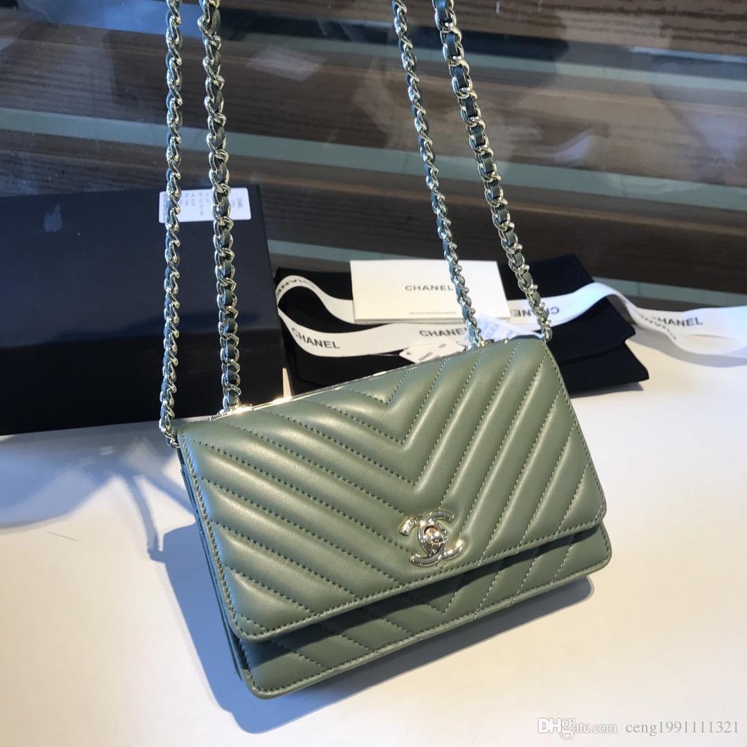 64eebbf222f2d Großhandel Hot 2019 Neueste Mode Taschen