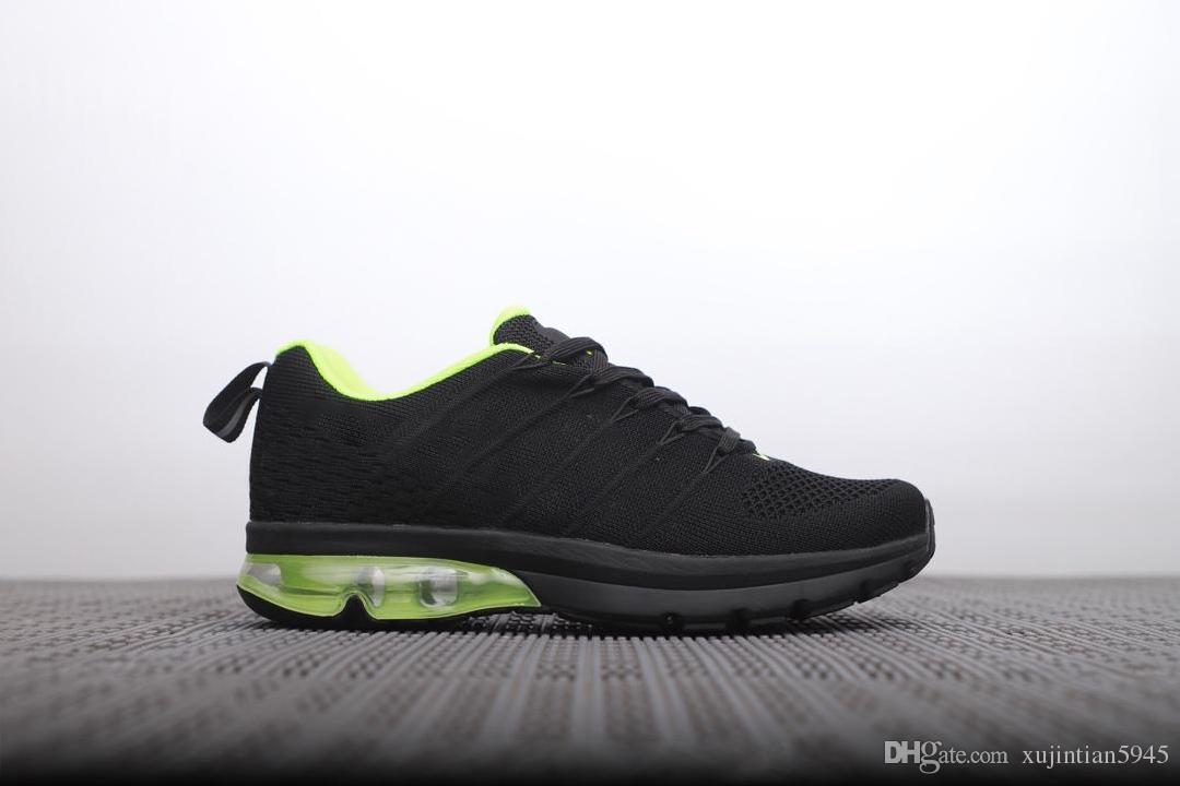 huge selection of 209a3 a3f31 Compre Nike Air Max Tr180 2019 NUEVOS Calzados Informales De Bajo Precio De  Alta Calidad, Zapatos De Moda Para Hombres, Zapatos Con Cojín De Aire US 7  10 A ...