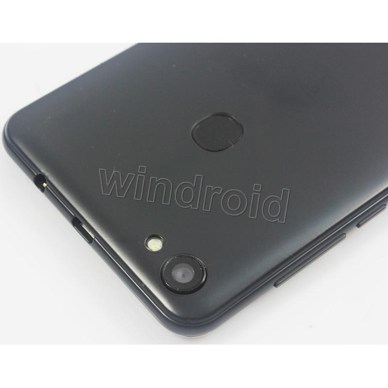 5,5 pouces V10 Quad Core MTK6580 Android 8.1 Smartphone 4 Go Dual SIM caméra 5MP 480 * 960 3G WCDMA Déverrouillé Mobile Gesture Réveillez-vous Cas
