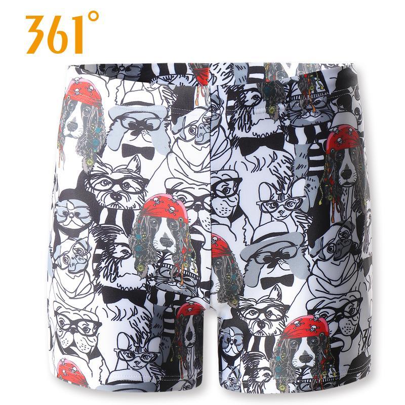 ce8f68c4875657 2019 361 Mens Swimwear Mens Swim Tight Trunks Elastic Competition Swim  Shorts Plus Size Boxer Trunks Summer Beach Pool Pants Swimsuit From  Richina, ...