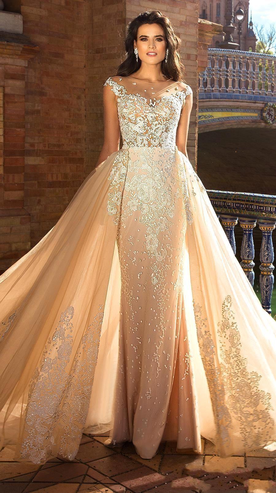 Lace Wedding Dresses Ireland Goldin Ma