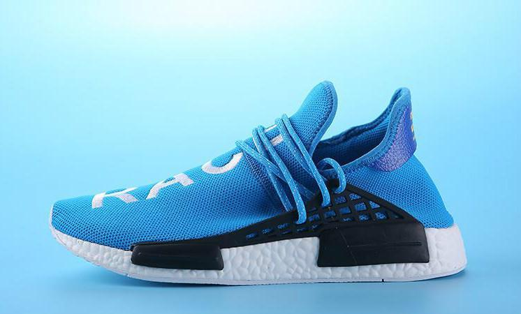 b717ab4c8 2018 Top Wholesale NMDsHUMAN RACE Pharrell Williams X 2018 Men Women  Discount Cheap Fashion Sport Shoes Best Shoes Italian Shoes From  Shoesretailer2
