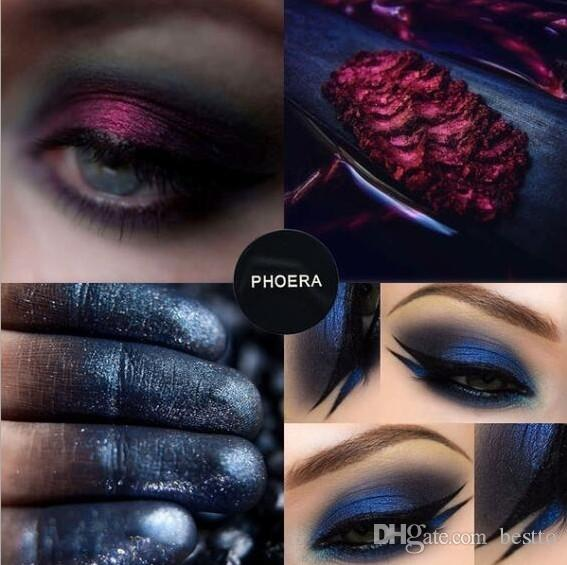Hot Loose Glitter Shimmer Pigment Eyeshadow Powder Cosmetic Eyes