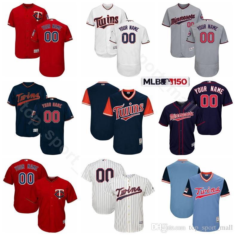 ce564ddedb6 2019 Minnesota Baseball Twins Cool Base 3 Harmon Killebrew Jersey 6 Tony  Oliva 34 Kirby Puckett 14 Kent Hrbek 28 Bert Blyleven Rod Carew From  Top_sport_mall ...