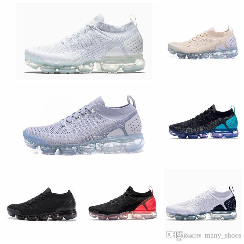 51afcfa15d 2019 2019 Rainbow Air Style Fly 3.0 Mens Women Shoes Shock Kids ...