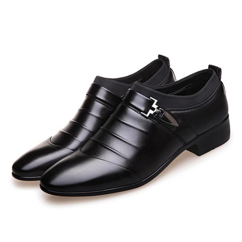 Ake Hombre Zapatos Italiano Oficina 2019 Compre Vestir Sia De HSdwqWRA6