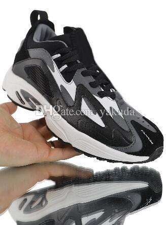 4677d42a43fc67 Großhandel Wanna One DMX Series 1200 Enhance Daddy Jogging Schuhe ...