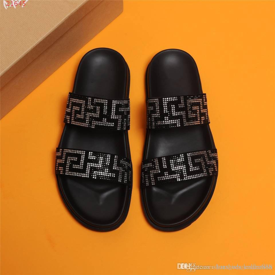 89a88ecbe48f 2019 Spring Summer Fashion Show New Shoes