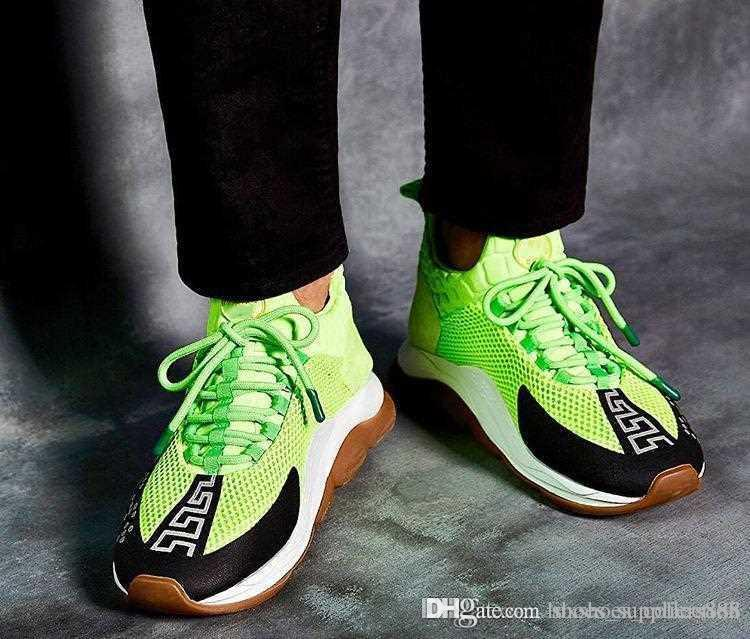 c18a4e6b4b0a 2019 Latest Cross Chainer Sneakers