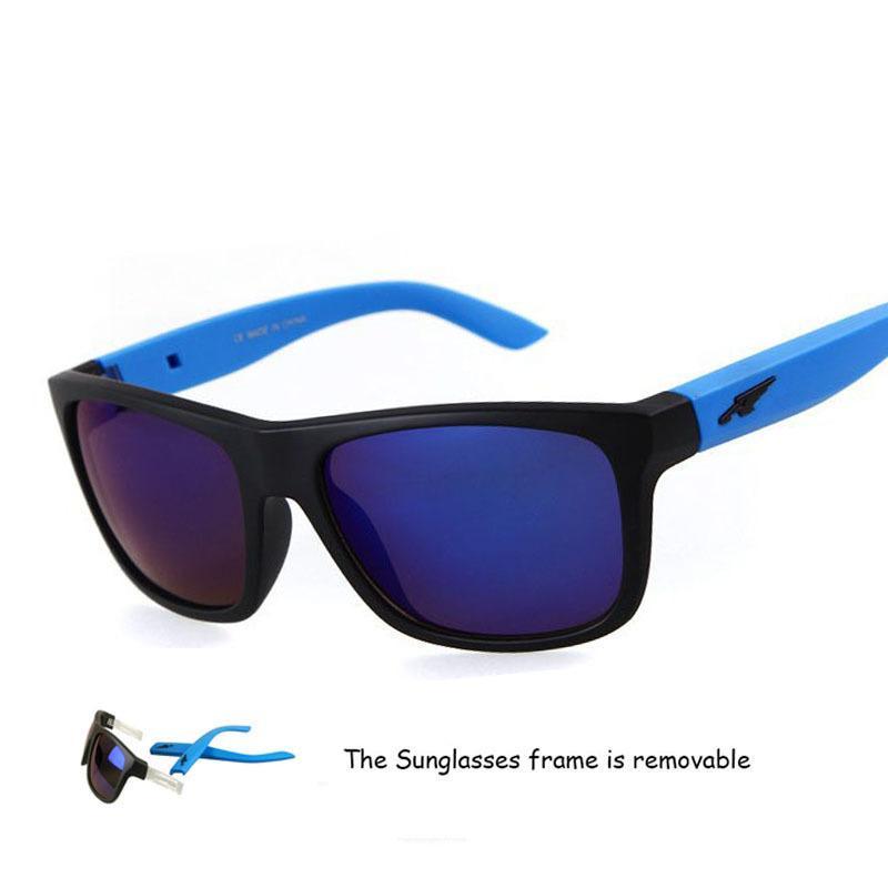 orden tienda mejor baratas 2018 New Arnette Sunglasses Men Sun Glasses Driving Fashing Uv400 Vintage  Motion Sunglass Women Oculos Gafas De Sol C19022501