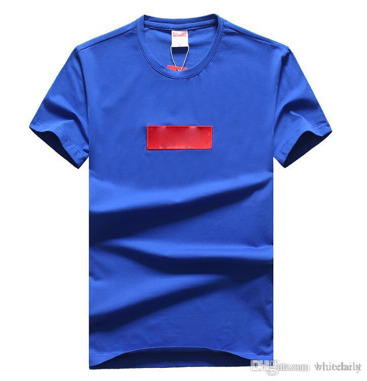 74b4c87bc Summer Designer T Shirts for Men Tops Brand Letter Pattern Mens ...