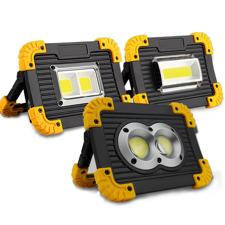 Worqlite 2 0 Weatherproof Cordless Rechargeable Led Work: Mobile Power /Lampe Led Portable Spotlight Led Work Light