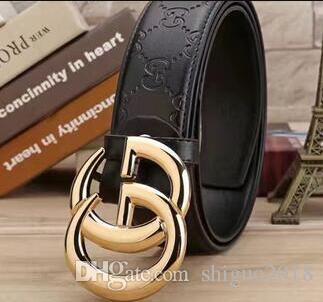 0fbef2146bf Designer Belts Luxury Belts for Mens 2018 Big Buckle Brand Buckle ...