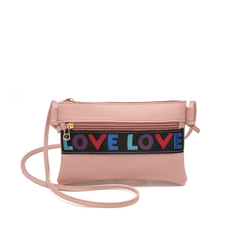2018 Designer Satchels PU Leather Mini Girl Shoulder Bags Fashion Purses  And Handbags Women Small Cute Crossbody Messenger Bags Rosetti Handbags  Name Brand ... ed1808134c9bb