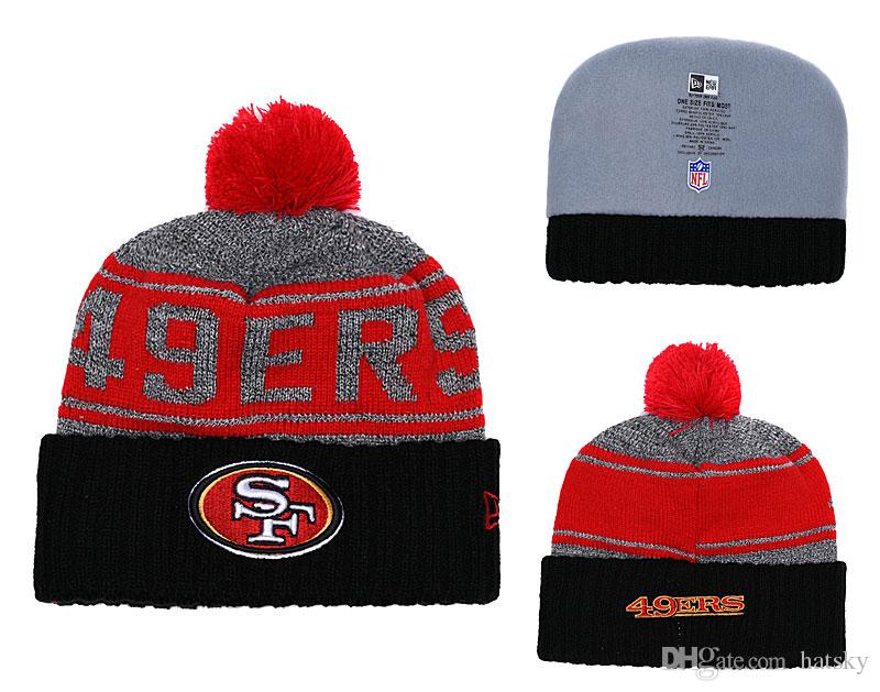 2019 Designs Team Beanie Baseball Beanies Winter Kintted Beanies Beanie  Hats Baseball Caps Hats Cap Beanies High Quality Knitted Hat Cap Hat From  Hatsky 755bfd22cea