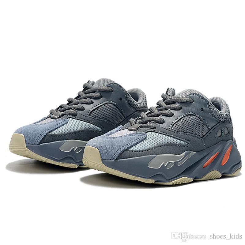 fba9c8e1f Inertia Infant Wave Runner 700 Sneaker Mauve Kids Child Running ...