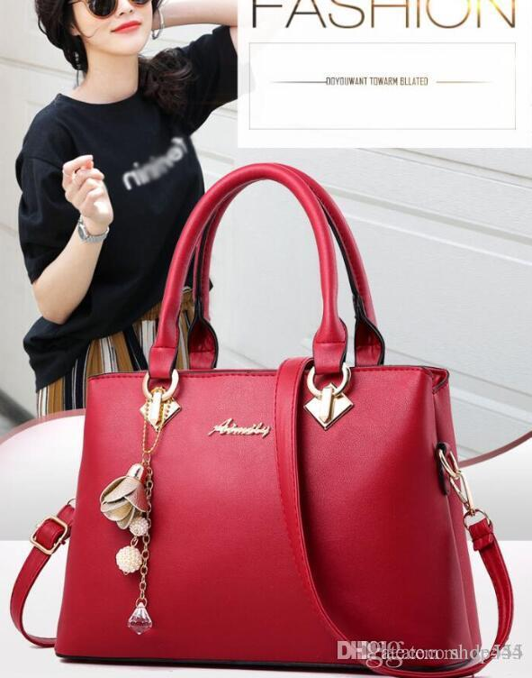 Large Capacity Bag Handbags Top Handles 2019 brand fashion designer luxury bags Evening Shoulder Hobo Crossbody Seller handbag factory price