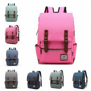 7c303dad93 Women Canvas Backpacks 21 Styles Retro Vintage Laptop Backpack Travel  Leisure Teenager Outdoor Sports Bags OOA6191 UK 2019 From Best sports