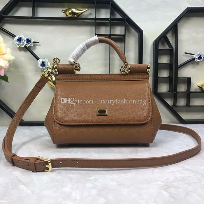2019 new Antigona mini tote bag shoulder bags real leather handbags fashion crossbody bag female business laptop bags purse