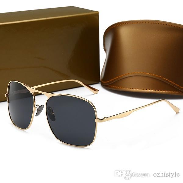 9a89f879339e1 2019 New Arrival Luxury Sunglass Classical Square Sports Sunglasses ...