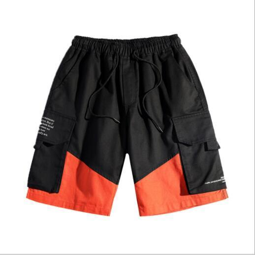 Fashion Designer Shorts For Mens Brand Shorts Casual Drawstring Men Underwear Men s Pants Mens Luxury Summer Beach Shorts Wear 2 Color