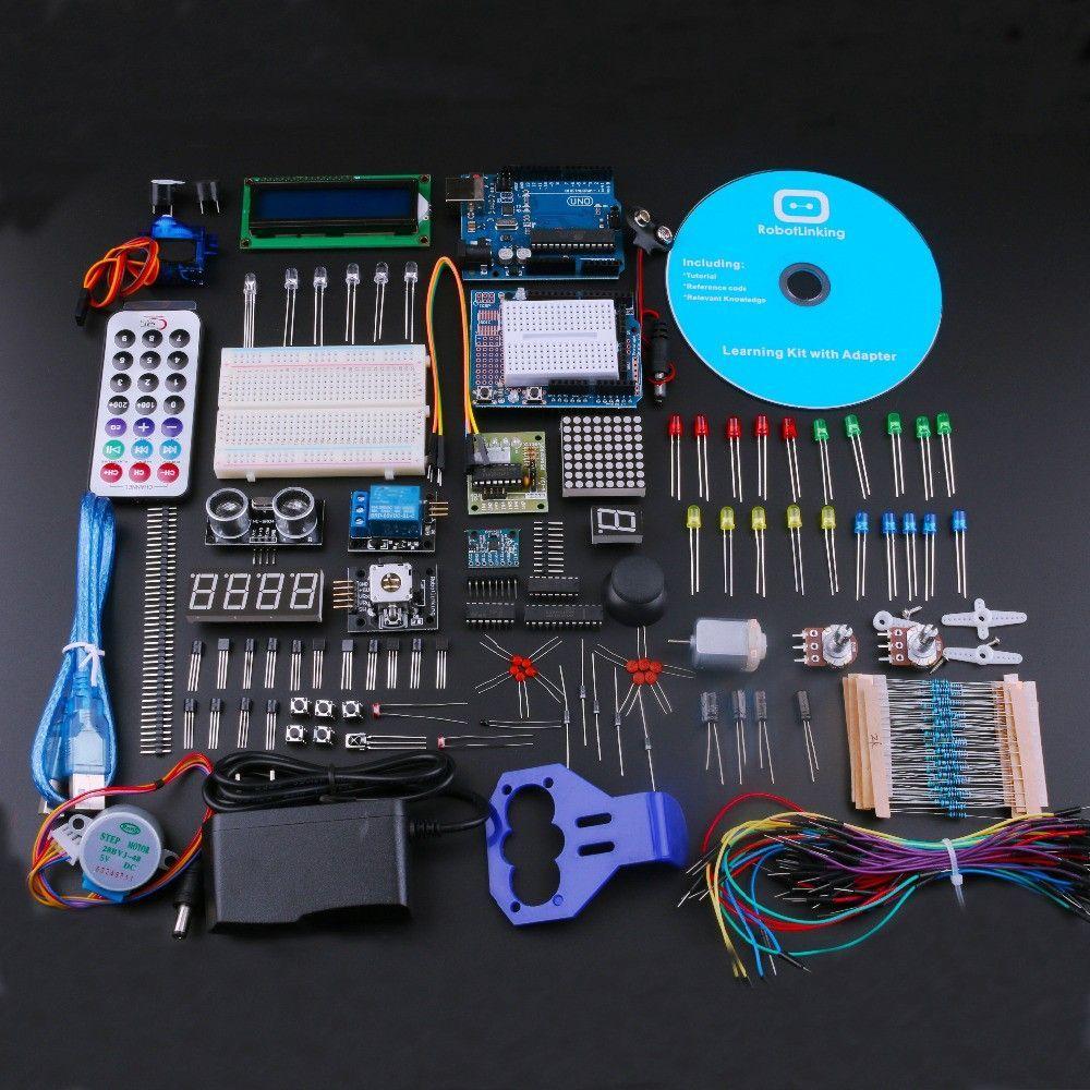 Блоки питания для электронных схем