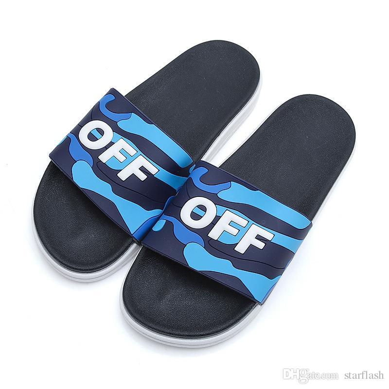 866273813 Men Slipper Shoes Men Walk Sandal Fashion Flats House Sandals Male Sliders  2019 Summer Footwear Light Beach Shoes Size 40 44 Q 513 Cheap Shoes For  Women Buy ...