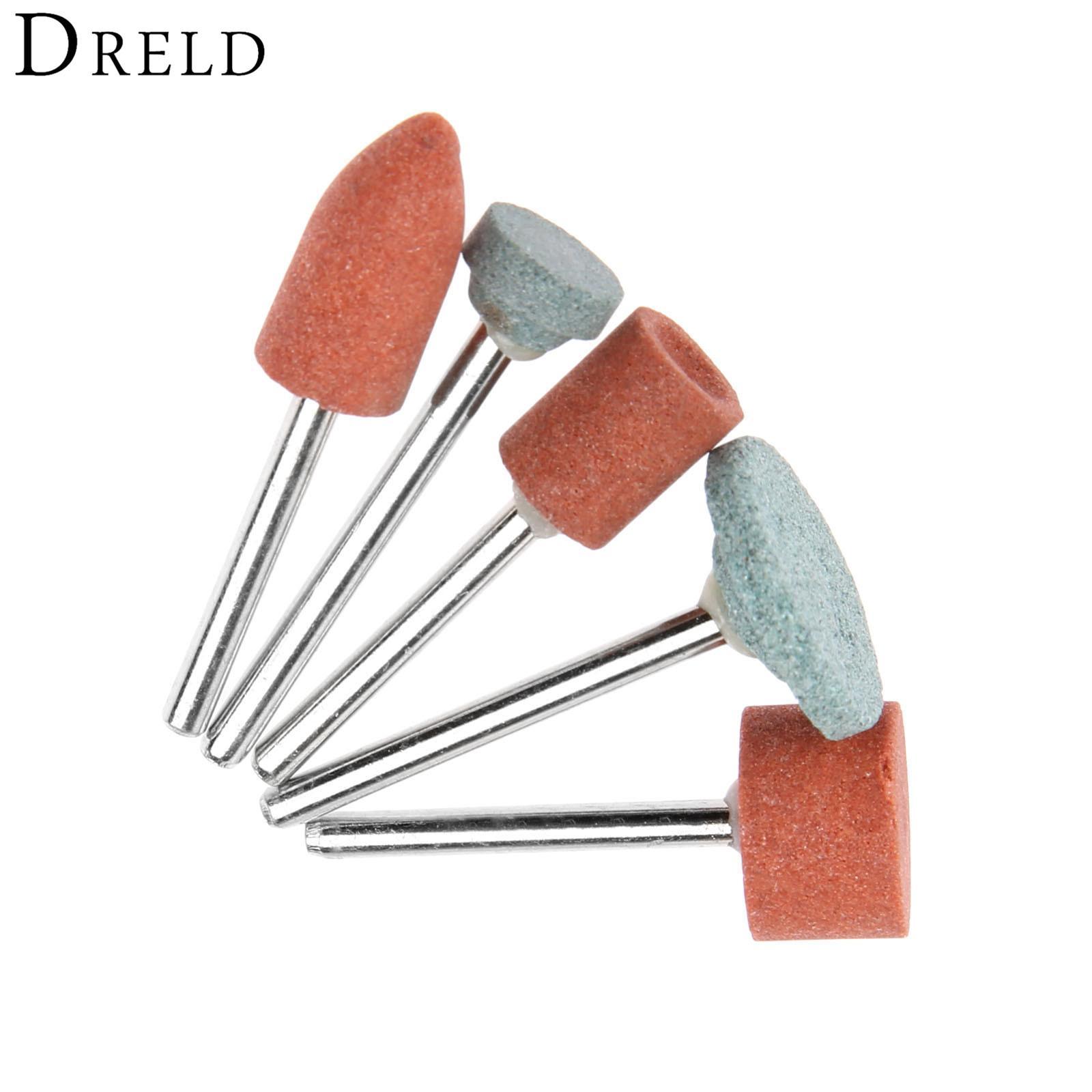 4 Stücke Shanks Für Dremel Dreh Werkzeug Dremel 50 Stücke Wolle Filz Polieren Polieren Rad Schleifen Polieren Pad Handwerkzeuge